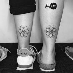 Seed of life Thanks a lot & ? First Tattoo, Tattoo You, Arm Tattoo, Dot Tattoos, Life Tattoos, Tatoos, Flower Of Life Tattoo, Flower Tattoos, Seed Tattoo