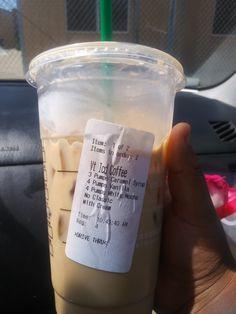 Bebidas Do Starbucks, Secret Starbucks Drinks, Starbucks Secret Menu Drinks, Starbucks Coffee, Coffee Recipes, Fondue Recipes, Copycat Recipes, Starbucks Specials, How To Order Starbucks