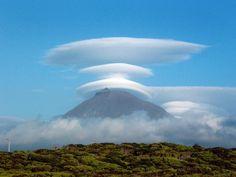 Pico island - Azores, Portugal