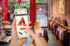 Google lancia Shop The Look, la feature per cercare gli outfit di fashion…