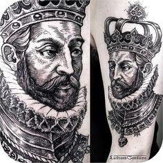 @lustandconsume #tattoodo