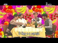 Zé Carlos - Ep. 1 - Momento Musical (Com MP3)