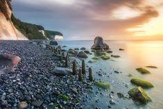 Piratenbucht Nationalpark Jasmund (Sassnitz / Rügen).  Den richtigen Reisebegleiter findet ihr bei uns: https://www.profibag.de/reisegepaeck/