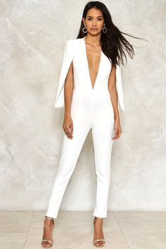 Beautiful jumpsuits you'll never regret to try (1)