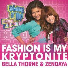 "Zenaya & Bella: ""Fashion Is My Kryptonite"" preview #shakeitup #bellathorne #zendaya @bella thorne http://anythingdiz.livejournal.com/6878597.html"