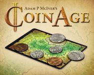 Coin Age | Board Game | BoardGameGeek