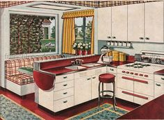 kitchen cabinets portland restoring the retro house 1950s steel and portland oregon 3179