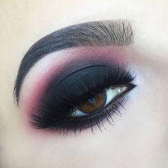 Gorg!  @stefbirsan | #makeup
