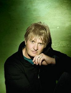 """Tom Cochrane (b. 14 May 1953 in Lynn Lake, MB) musician and lead singer in Red Rider. Hits include """"Life is a Highway""""."""