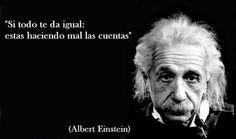 Alberth Einstein