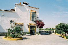 Finca La Luz, Bed and Breakfast in Carmona, Sevilla, Spanje | Bed and breakfast zoek en boek je snel en gemakkelijk via de ANWB