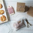 Pure brilliance: Bakers Wrapping Set on Provisions by Food52