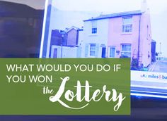 I remember the first time I bought a lottery ticket. It was the weekend after I turned 16, I handed over my £1 coin and bought my first National Lottery ticket from our local cornershop. I used to …