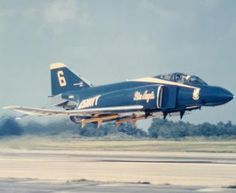 blue angels f-4 - Google Search