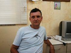 HORA DA VERDADE: URGENTE: Bandidos atacam Delegado Titular de Riach...