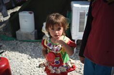#RestoreIraq Balloons for Iraq!