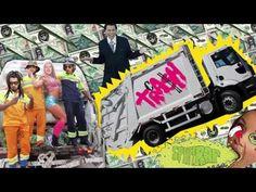 "Ouça ""Cash Trash"", primeiro álbum do Grupo SPLIFF RAP - Polifonia Periférica"