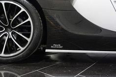 4 – Bugatti Veyron Mansory Vivere – US$ 3,4 milhões - Velozes, furiosos e caríssimos: os 12 carros modernos mais caros do mundo - Mega Curioso