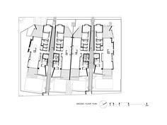 Prince Street Apartments — Candalepas Associates