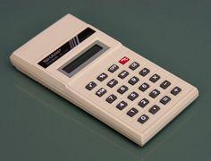 Sharp Calculator