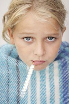 8 Warning Signs of Strep Throat