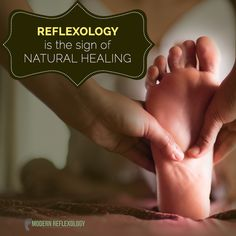 Initiate a holistic natural healing process with - Reflexology Benefits, Reflexology Massage, Pressure Points, Massage Therapy, Natural Healing, Health And Nutrition, Helping People, Quotes, Nature