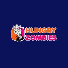 Hungry Zombies - NeatoShop