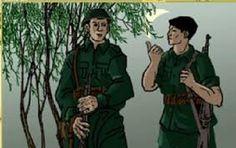 Vietnam, Che Guevara, Literature, Fictional Characters, Literatura, Fantasy Characters