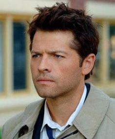 YES!!! 'Supernatural' scoop: Misha Collins promoted to series regular
