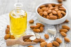 Here are few home remedies and skin care tips to get glowing, sheeny, flawless and radiant skin DIY UBTAN FACEWASH I. Almond Benefits, Oil Benefits, Home Remedies For Wrinkles, Natural Home Remedies, Vitamin E, Honey Spa, Aloe Vera Creme, Dark Armpits, Ear Wax