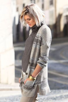 Capture Textured Cardigan Online | Shop EziBuy