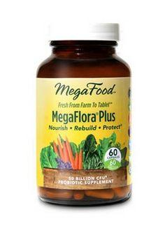 MegaFlora Plus 60 count