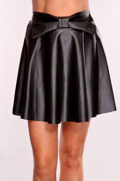 #Amiclubwear              #Skirt                    #Black #Faux #Leather #Sexy #Skater #Skirt          Black Faux Leather Sexy Skater Skirt                                          http://www.seapai.com/product.aspx?PID=1737442