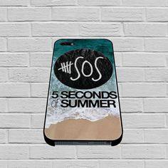 5 Seconds of Summer Band The Beach case of iPhone    case,Samsung Galaxy #case #phonecase #hardcase #iPhone6case