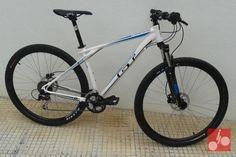 Vendo Gt Karakoram 3.0 roda 29 - Tomar - Bicicletas Usadas ou Novas? Bikemania.pt - Venda aqui as suas bicicletas e acessorios, gratis!