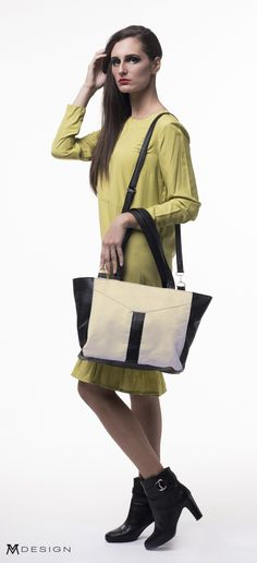 MVD No.6xl #bags #bag #handbag #nemanjamiscevic #fashion #model #style #stylish #inspiration #mvdesign #handmade #cream #green #black #marijababin #torba #maradu Like us on FB and instagram: https://www.facebook.com/mvdesignCO http://www.mvdesign.co/ https://instagram.com/mvdesignco/
