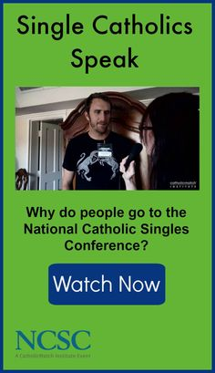National catholic singles conference
