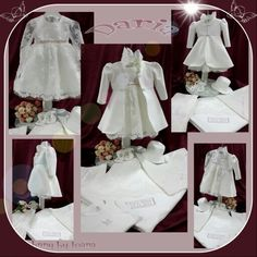 Baptism layette Victorian, Clothes, Dresses, Fashion, Layette, Outfits, Vestidos, Moda, Clothing