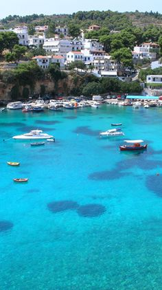 Alonissos Island ~ Greece