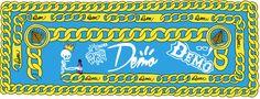 Custom FB cover art by dEMO