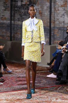 Gucci | Коллекции | Нью-Йорк | Gucci | VOGUE
