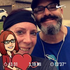 This guy offered to come with me this morning.  #slowrunner #runhappy #runnersofinstagram #runningcommunity #runnergirl #dentontx