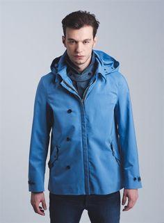 norland-raincoat-denham-x-norwegian-rain-collusion - Jackets - Shop man - DENHAM the Jeanmaker