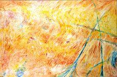 """RODOLFO DEL CAMPO, """"Doubts,"""" Oil on Canvas, 31.5"""" x 47"""""""