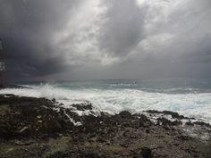 Isla de San Andrés , Caribe - Colômbia  12/2014