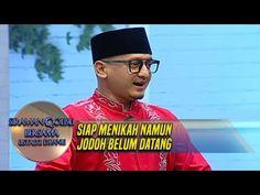 Siap Menikah Namun Jodoh Belum Datang - Siraman Qolbu (19/10) - YouTube Baseball Cards, Youtube, Youtubers, Youtube Movies