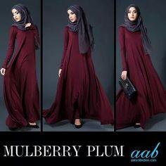 raspberry dresss