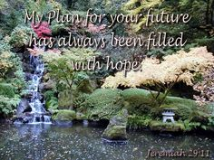 My plan for your future has always been filled with hope. Father's Love Letter, Jeremiah 29 11, Lettering, How To Plan, Fathers, Outdoor, Beautiful, Future, Houses