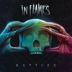 In Flames - The End (2016)