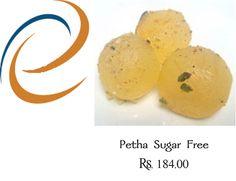 Buy Sugar Free Petha From Godkonnect. For More information Visit us @ http://godkonnect.com. #Godkonnect #PanPetha #ChocolatePetha #AngooriPetha